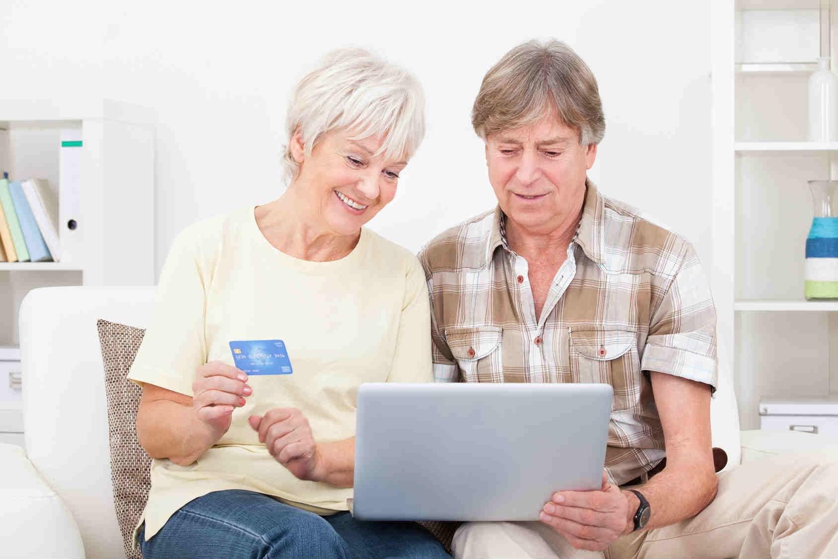 Кредит малому бизнесу без поручителей
