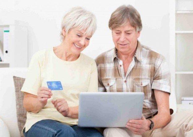 Взять кредит пенсионеру в росбанке какой взять кредит 30 тысяч на год