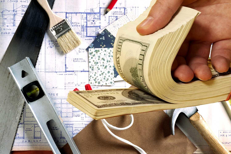Кредит на ремонт под залог калькулятор онлайн сбербанк ипотечный кредит 2018 рассчитать