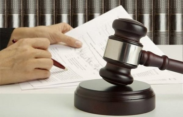 Заявление о процессуальном правопреемстве