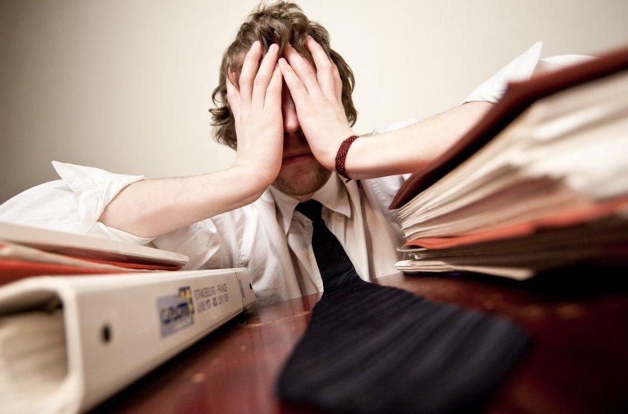 Банкротство предприятия является результатом негативного воздействия