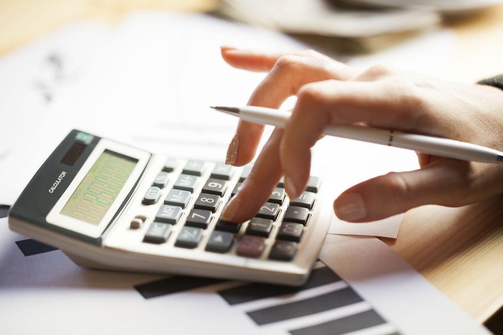 Налоговые вычеты при кредите