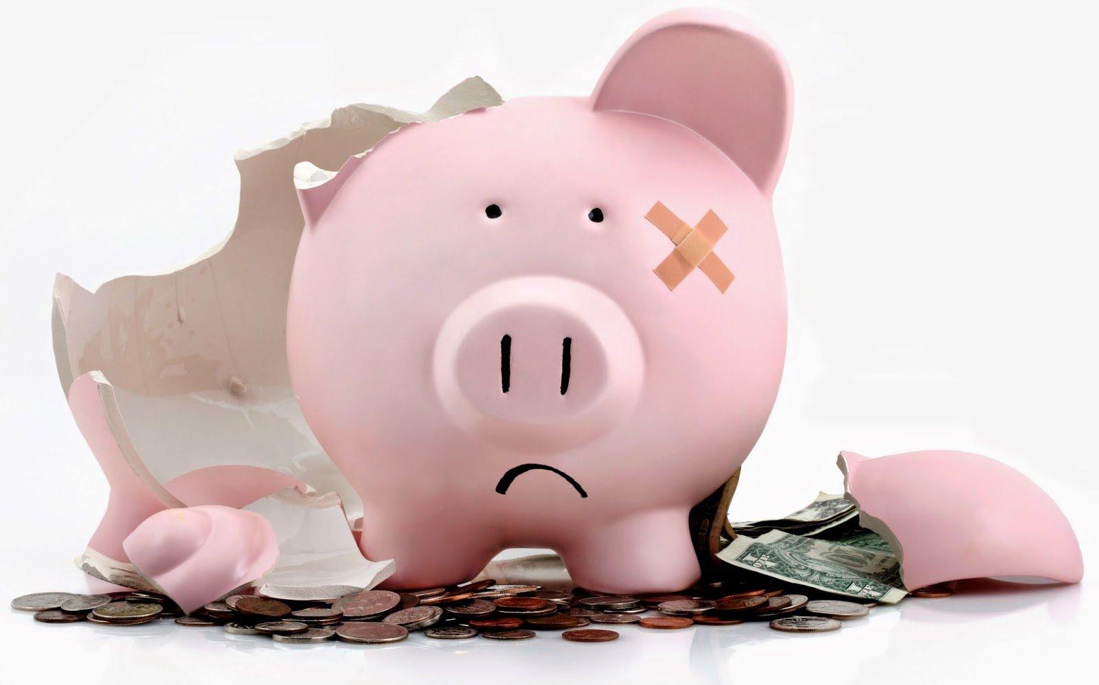 Сумма выплаты при банкротстве банка