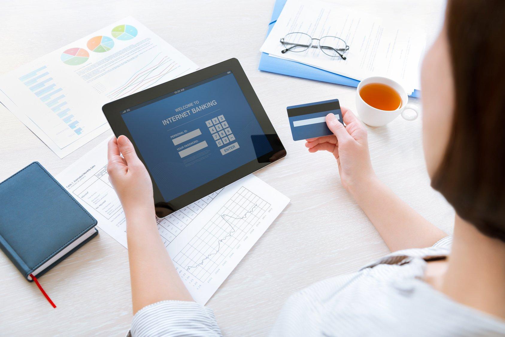 Интернет банкинг Агропромбанка — вход в систему и личный кабинет