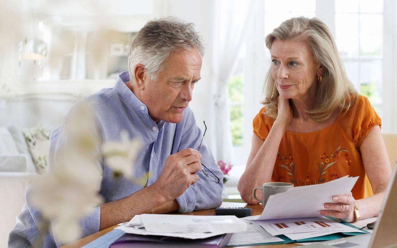 Ходатайство о снижении размера удержаний из пенсий