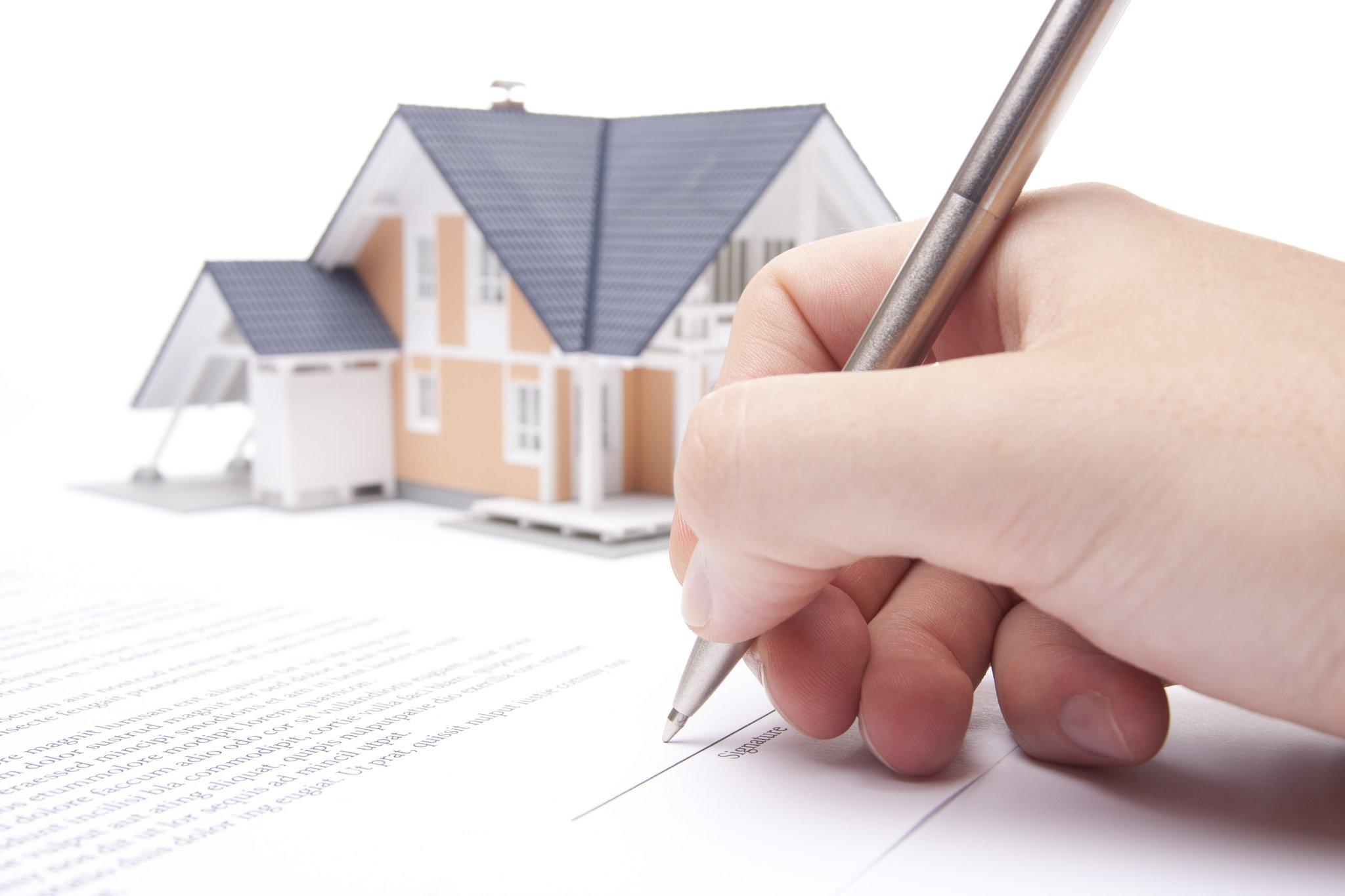 Кредит на постройку дома россельхозбанк